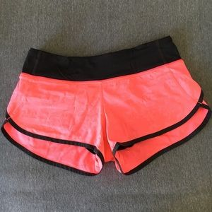 Rare Jaqcuard Speed Shorts
